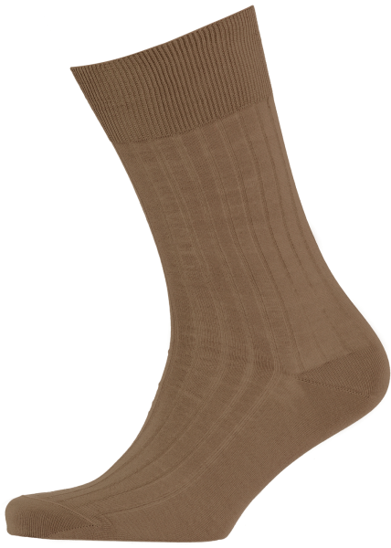 mens-cotton-socks-tobacco