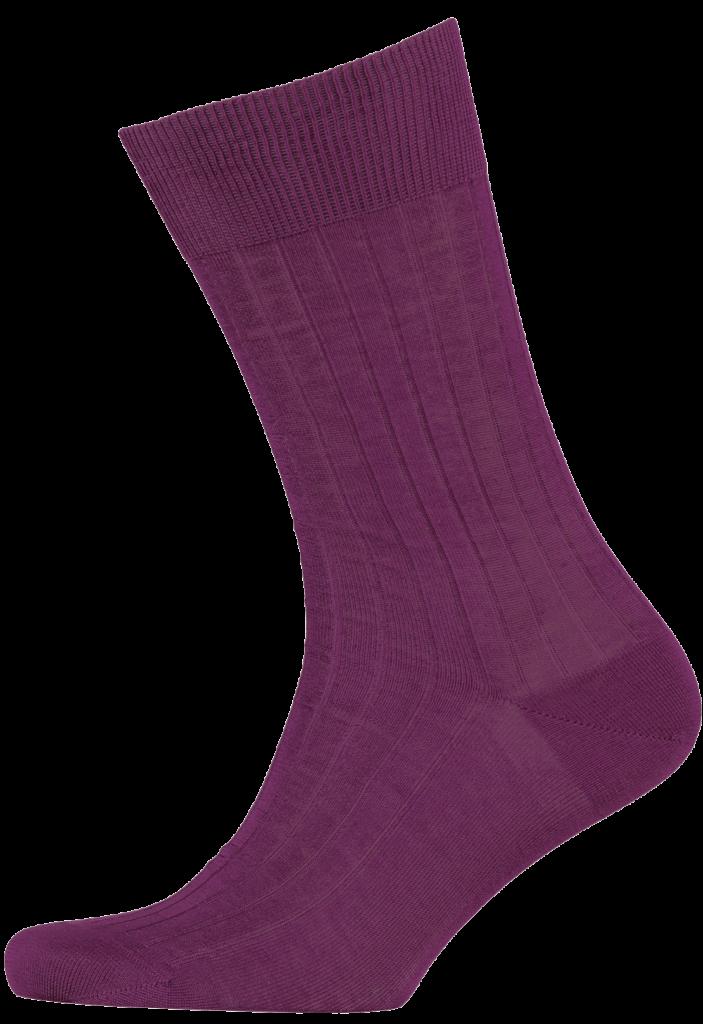 mens-cotton-socks-violet-packaged