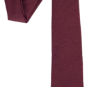 gainsborough-wool-tie-claret-front
