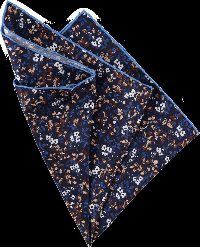 silk-pocket-square-floral-navy-folded