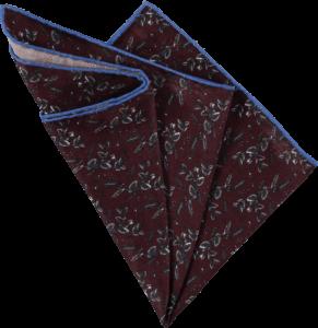 sweet-peas-pocket-square-wine-folded