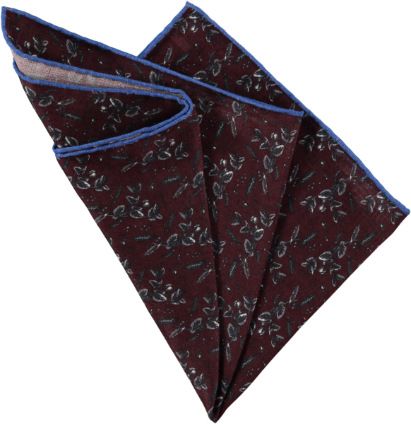sweet-peas-pocket-square-wine-folded