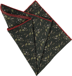 sweet-peas-pocket-square-green-folded