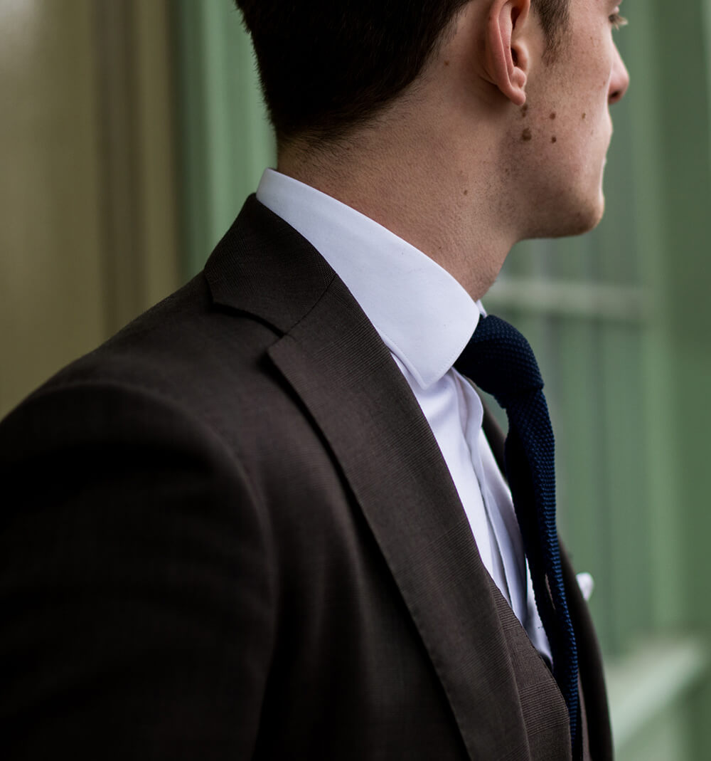 Bespoke Business Suits