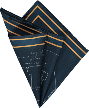 vintage-pattern-navy-pocket-square