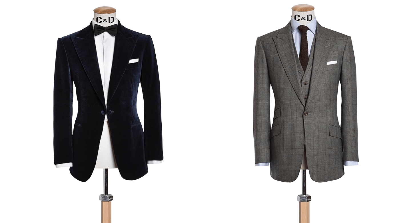 plain-white-pocket-square-cad-suits