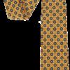 Regent-Mustard-TIE-117-Full