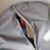 shower-proof-garment-bag-detail