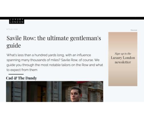 luxury-london-savile-row-guide