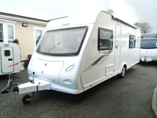 Elddis Xplore 504 2012 4 Berth With End Bedroom Caravan Bug Buy And Sell Uk And All Ireland