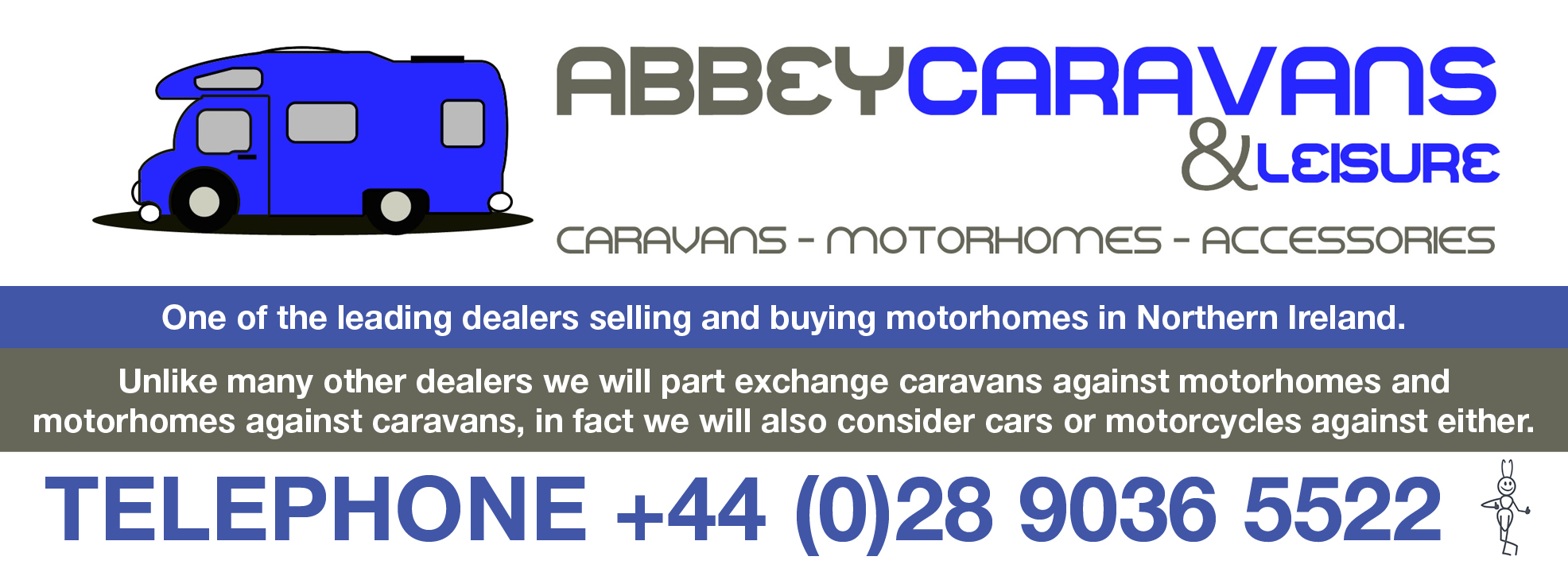 Caravan Buy and Sell - used and new caravans in UK all Ireland