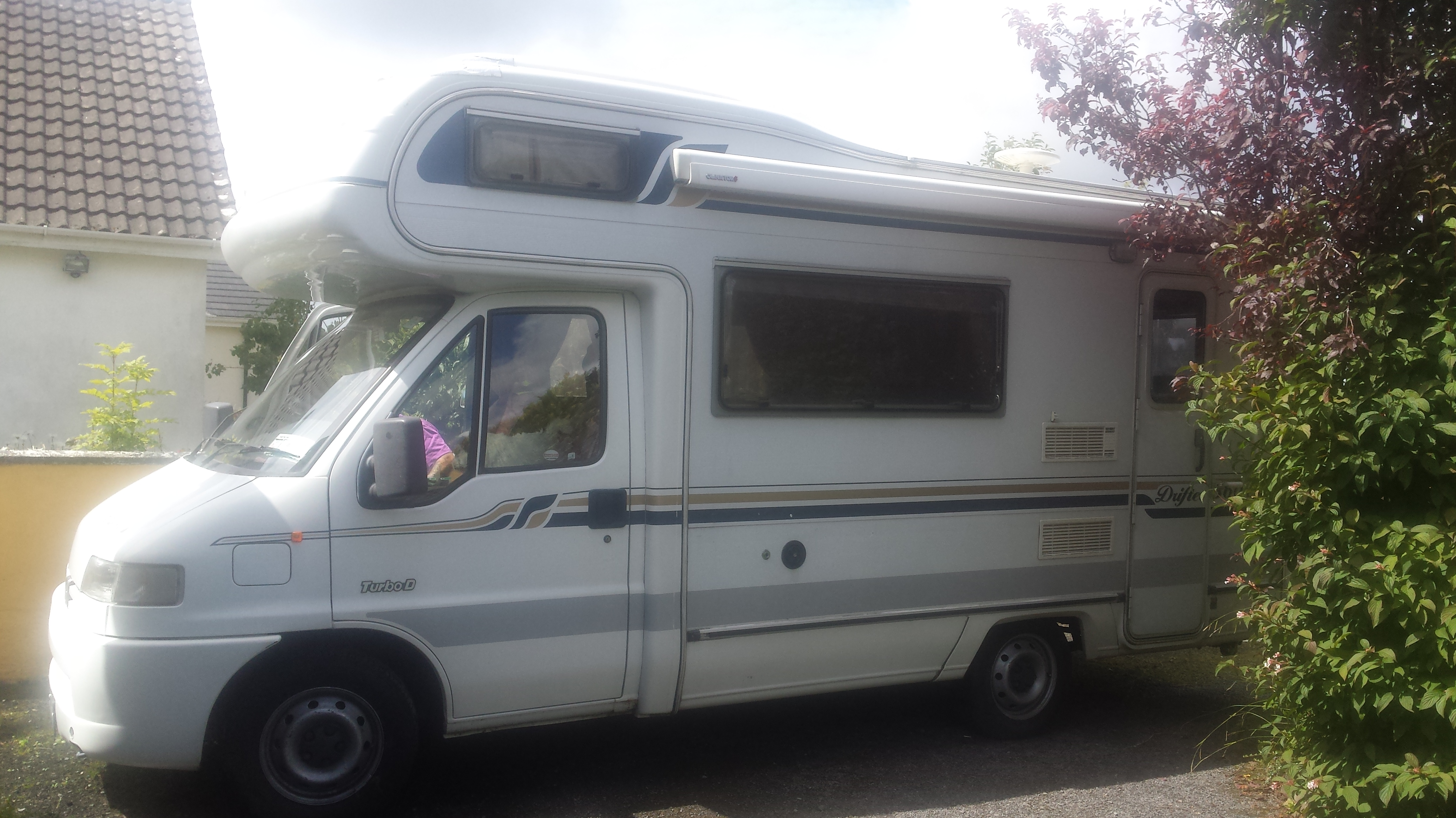 motor home camper van caravan bug buy and sell uk and