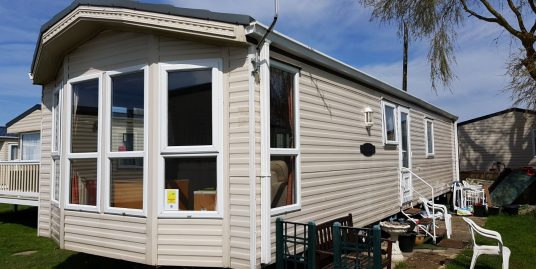 Willerby Winchester DG/CH 2 Bed