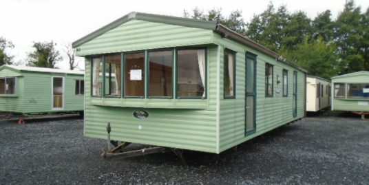 Willerby Westmorland 2005 with heating
