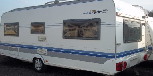 Hobby 560 ufe prestige lightweight fixed bed FINANCE AVAILABLE px welcome CAN DELIVER