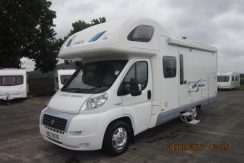 Anderson Caravan Sales – Caravan Bug - Buy and Sell UK and All Ireland