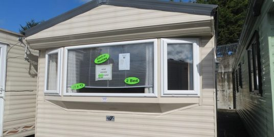 Willerby Vacation 33×12