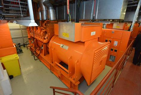 Level 3 Data Centre Air Conditioners