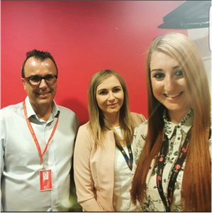 Life as an Access Planning apprentice