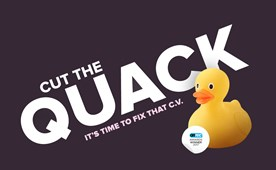 Virgin Media Quacks Promo
