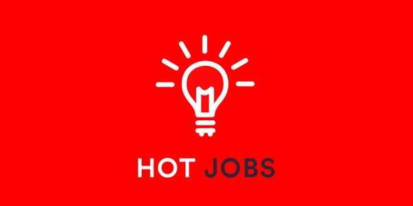 Hot Jobs at Virgin Media