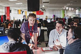 Telesales careers with Virgin Media