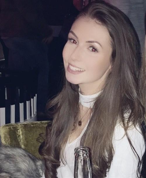 Rebecca Hannah