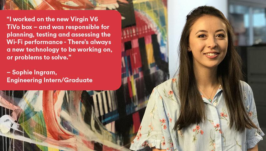 Sophie Ingram Engineering Graduate (1)