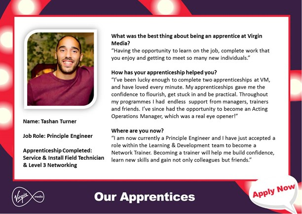 How a Service & Install Field Technician Apprenticeship helped my career