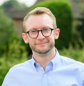 David Sykes Carrington Communications