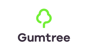 Gumtree's new logo: modern, open and simple