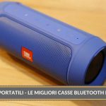 Speaker Portatili – Le Migliori Casse Bluetooth Portatili