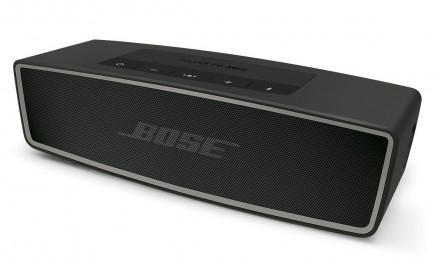 Bose Soundlink Mini 2 – UE MegaBoom Vs Soundlink Mini 2