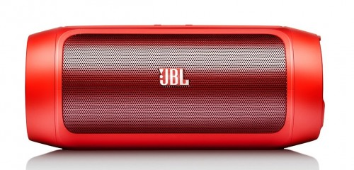 JBL Charge 2+ Rosso