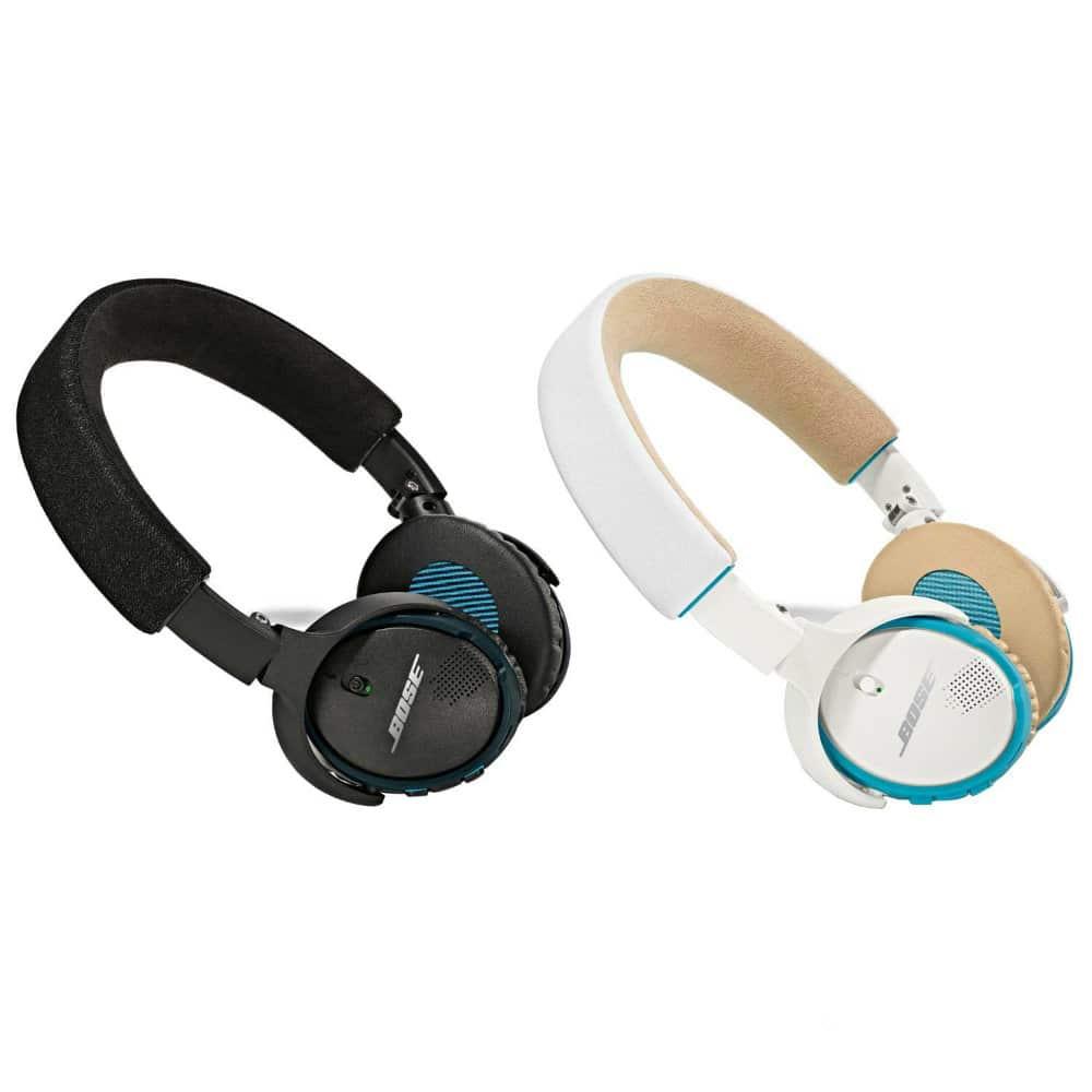 Bose SoundLink Cuffie Bluetooth On-Ear03