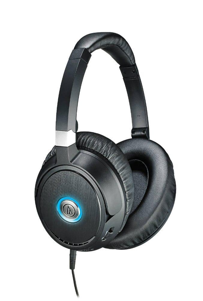 Audio-Technica ATH-ANC70 QuietPoint CUFFIE