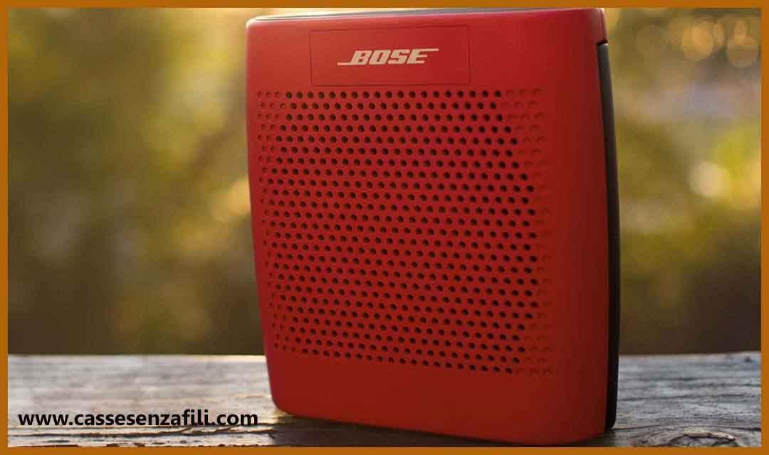 Migliori Casse Bluetooth sotto 150 Euro – Top 10 2019