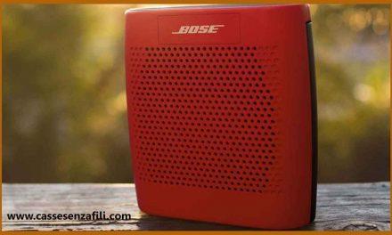 Migliori Casse Bluetooth sotto 150 Euro – Top 10 2018