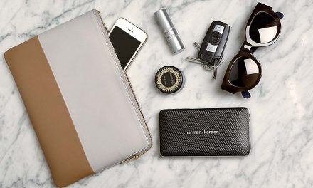 Harman Kardon Esquire Mini Recensione Italiana cassa ultra Portatile