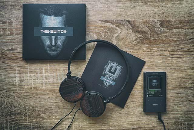 Lettori MP3 con cuffie