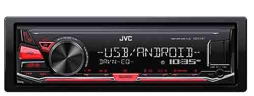JVC-KD-X141
