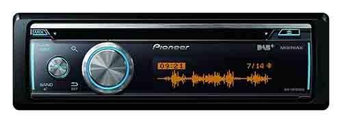 PIONEER-DEH-X8700DAB