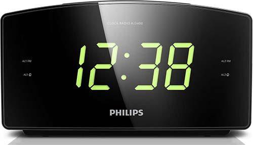 Philips-AJ3400