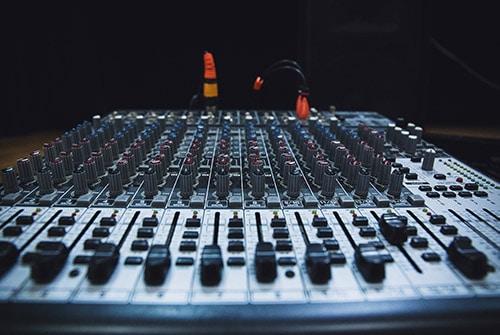 mixer 12 canali