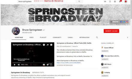 Come creare e trovare le migliori Playlist Musicali su Youtube