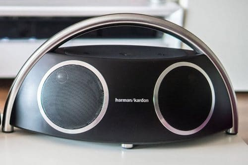 Harman Kardon Go + Play Wireless Recensione