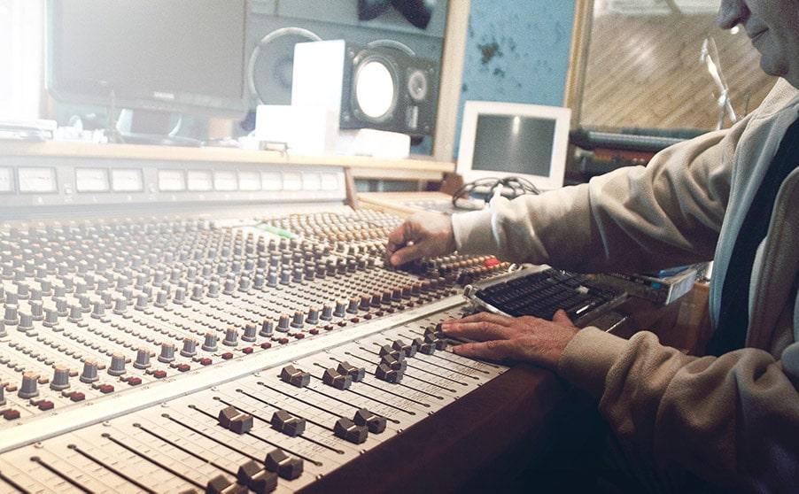editing-audio-mixer