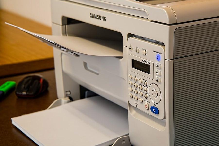 Cosa sono le stampanti multifunzione Vantaggi e Svantaggi