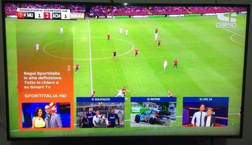 Come Verificare se il tuo Televisore è Dvb-t2, il nuovo Digitale Terrestre