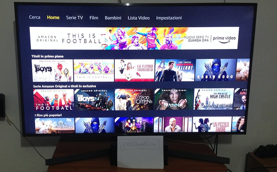 Cosa bisogna guardare quando si compra una Tv Guida Completa